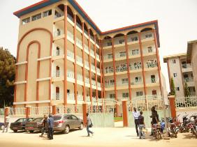 Université Nongo Conakry (UNC)