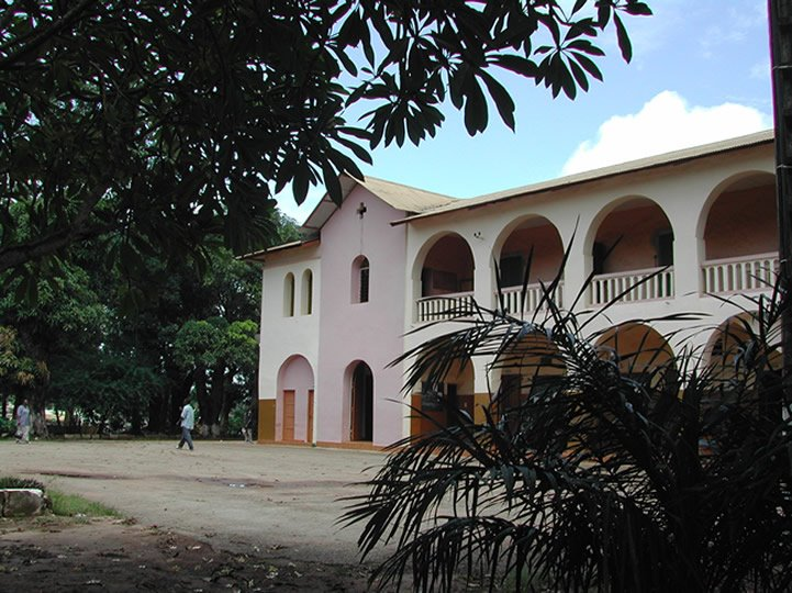 Institution Sainte Marie Conakry